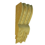 205x70x65 C8 Timber Corbels