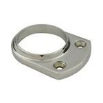 Handrail Wall Flange for 50.8 Round Mirror Tube