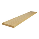 1000x190x19mm Stair Risers (Pine)