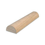 40mm diameter Half Dowel (Blackbutt)
