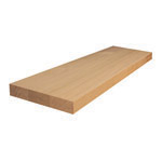 1200x285x43mm Stair Treads (Vic Ash)
