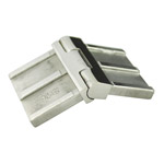 Adjustable Angle Bend for 10x50 Rectangular Mirror Tube