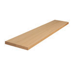 1200x190x19mm Stair Risers (American Oak)