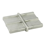 Rail to Rail Joiner for 10x50 Rectangular Mirror Tube