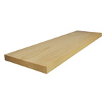 1200x285x33mm Stair Treads (Pine)