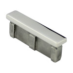 End Cap for 10x50 Rectangular Mirror Tube