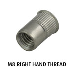 PRORIG M8 Rivet Nut