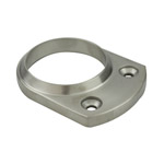 Handrail Wall Flange for 50.8 Round Satin Tube