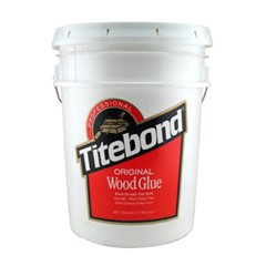 Titebond Original Wood Glue - 19 litre Drum