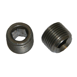 Hex Setscrew for 42mm 48mm and 60mm Fittings