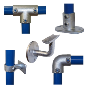 Galvanised Fittings