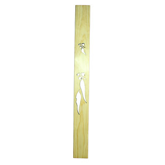 Gumnut Treated Baluster 930x90x19