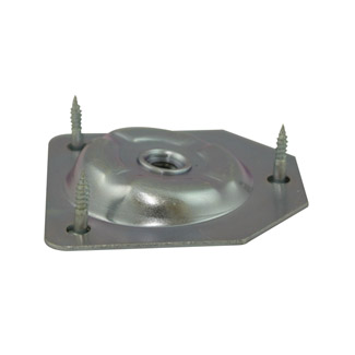 Angled plate for furniture legs if150x angled leg plate for 516 inch lag screws watchthetrailerfo