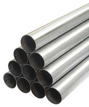 Galvanised Pipe