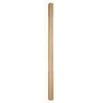 Chamfered Timber Balusters 1000x42sq (Vic Ash)