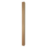 Plain Std Stair Posts 1520x90sq (Vic Ash)
