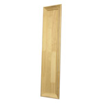 Large Flat Drop-In Panel for 155sq Stair Post