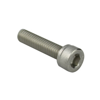 Socket Cap Screw for M6 Rivet Nut