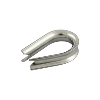 Thimble for 3.2mm Wire