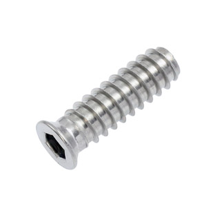 PRORIG M8x32 Threaded Insert