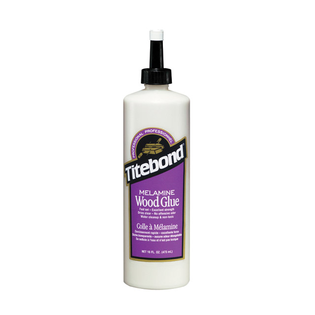 Titebond Melamine Wood Glue - 473 ml Bottle