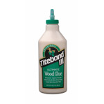 Titebond 3 Wood Glue - 946 ml Bottle