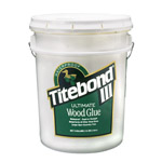 Titebond 3 Wood Glue - 19 litre Drum